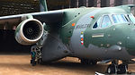 Kick-off of the project Embraer KC-390
