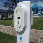 Development of the first smart charging station with EFACEC