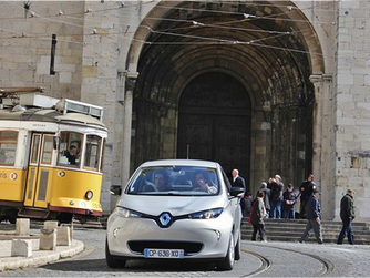NEW MODELS OF MOBILITY APPROACH CEIIA AND RENAULT