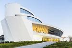 New buildingin Matosinhos