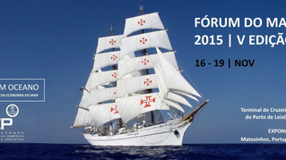 CEIIA AT FORUM DO MAR 2015