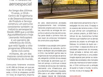 CEiiA @ Portugal Global