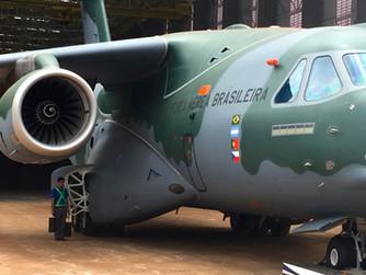 KC 390: É PRECISO ACREDITAR