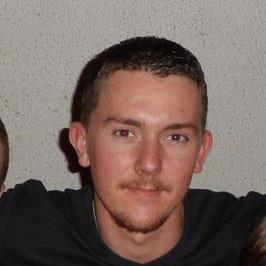 Simon Billaux, Assistant Marketing et Communication à ALM Evreux Basket (27)