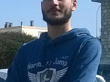 Hugo STALIN, Business Developer à Normandy Jump