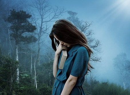 Como Afrontar La Tristeza Desde La Espiritualidad
