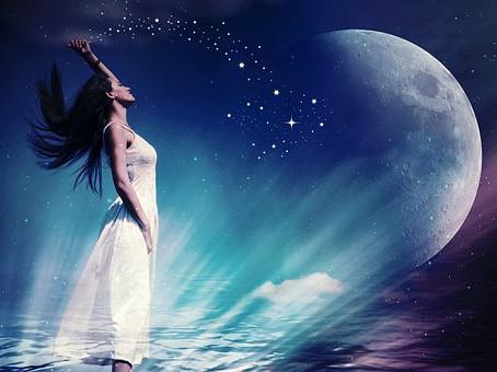 Energía Femenina desde la Espiritualidad