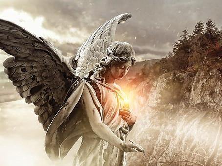 Que Pasa Cuando Dejas Que La Luz Espiritual Entre a Tu Vida