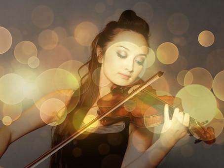 La Música y La Espiritualidad