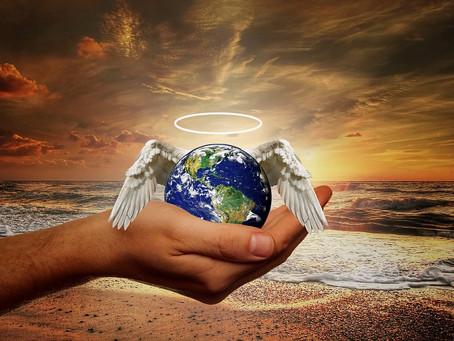 La Seguridad Desde La Espiritualidad