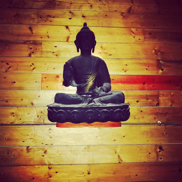 Meditation | Quiet The Mind