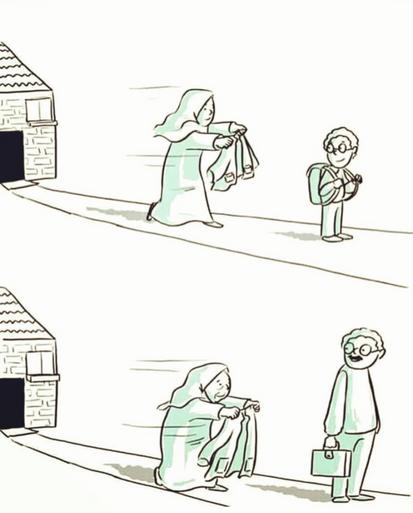 Cuidados maternos para siempre