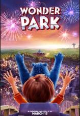Wonder Park - 2019