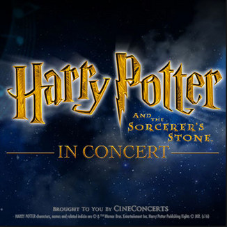 Harry Potter Live at the Hollywood Bowl