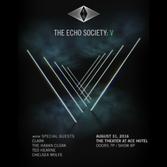"""Echo Society concert: """"V"""""""