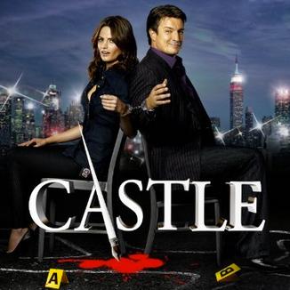 Castle - On camera singer