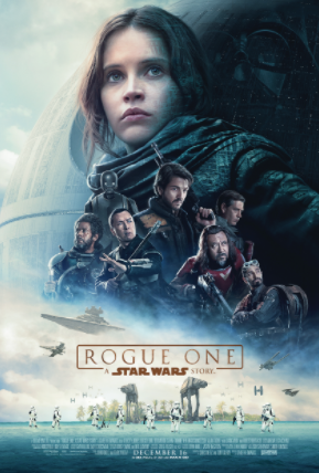 Rogue One: A Star Wars Story (2017)