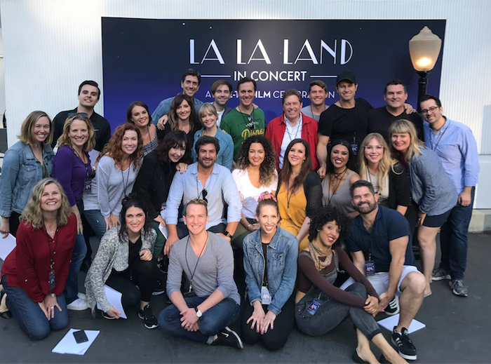 La La Land Live - Hollywood Bowl 2017