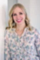 Photo of Author Kaci Morgan