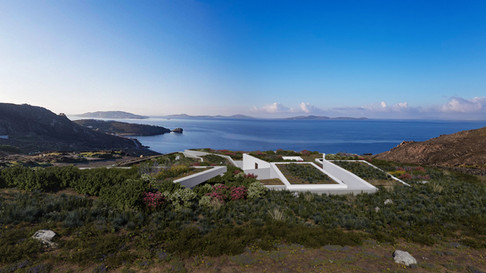 Mykonos Private Residence