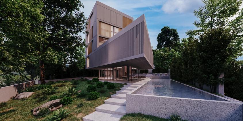 Kastri Private Residence