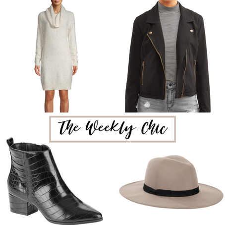 6 Head to Toe Outfits from Walmart