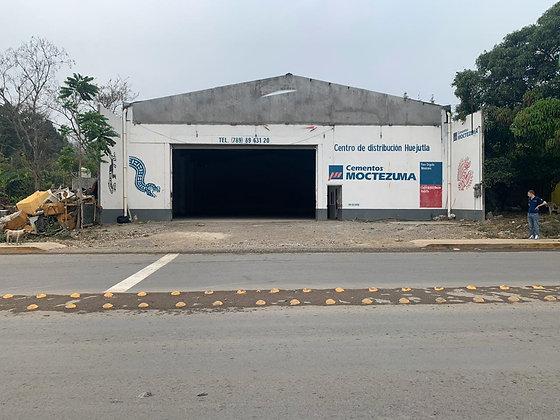 BODEGA COMERCIAL, HUEJUTLA DE REYES