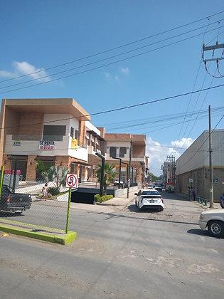 LOCALES EN PLAZA 215, HUEJUTLA DE REYES