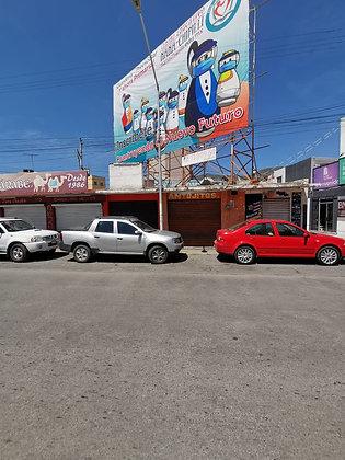 LOCAL EN RENTA EN CONSTITUCIÓN