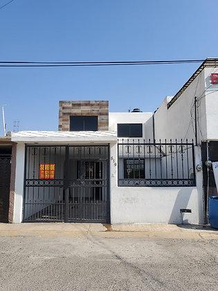 CASA EN TULIPANES, MINERAL DE LA REFORMA