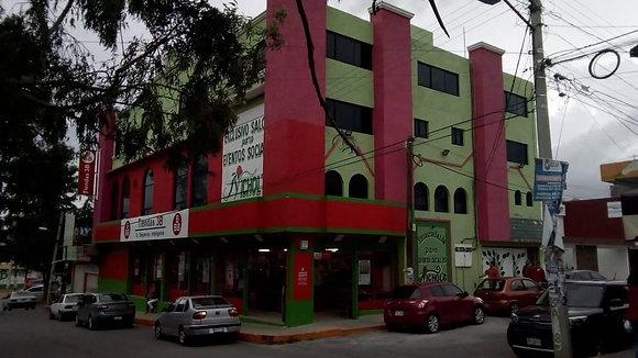 LOCAL EN AVENIDA DEL ENCIN, CAMPESTRE VILLAS DEL ALAMO