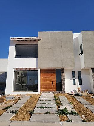 CASAS EN LOS FRAILES RESIDENCIAL