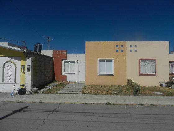 CASA EN SAN LEOBARDO, MATILDE