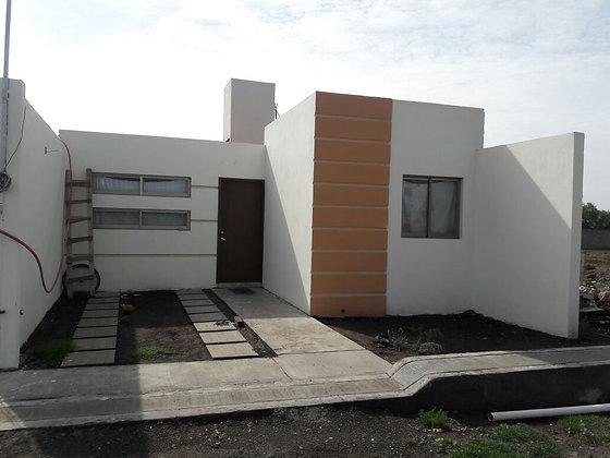 CASA EN FRACC. SAN ISIDRO, MATILDE