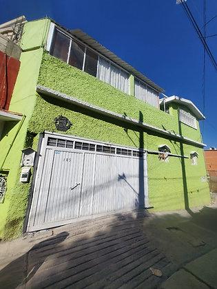 NUEVA FRANCISCO I MADERO. LIZARDI, Nueva Francisco I Madero, Pachuca