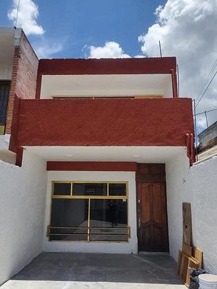 Casa en Venta en Colonia Aquiles Serdan
