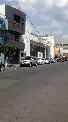 EDIFICIO EN AV. REVOLUCION, PACHUCA