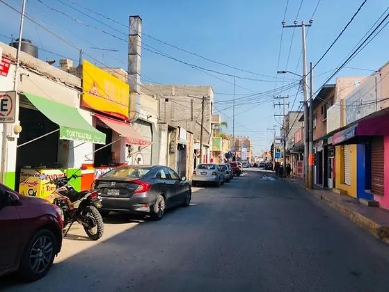 LOCAL EN ATOTONILCO DE TULA