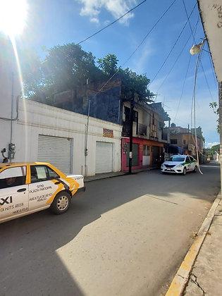 EXCELENTE LOCAL EN RENTA EN HUEJUTLA