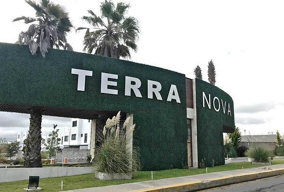 TERRENOS EN FRACC TERRANOVA