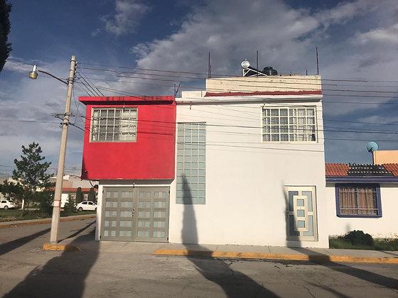 CASA EN MATILDE, PACHUCA
