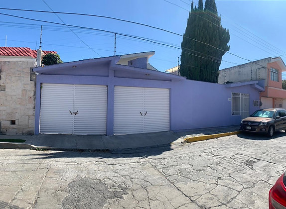CASA EN BOULEVARES DE SAN FRANCISCO, PACHUCA