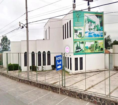Restaurante El Llano 2a Sección, Tula De Allende