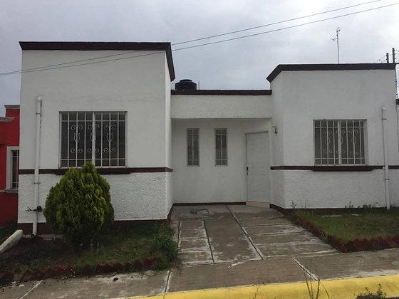 CASA EN VALLE VERDE, SAN ANTONIO PACHUCA