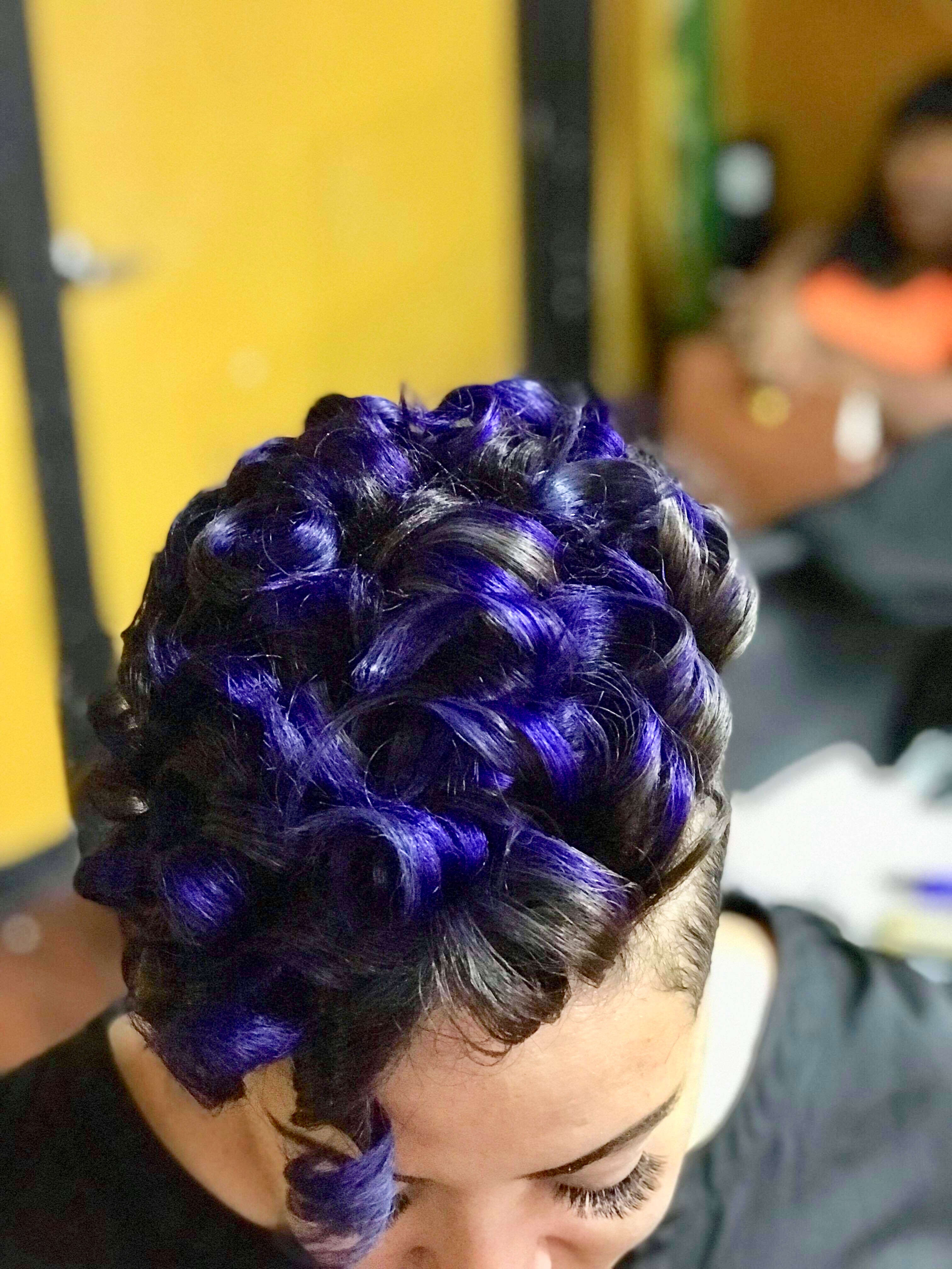 Color Services (Natural/Relax)