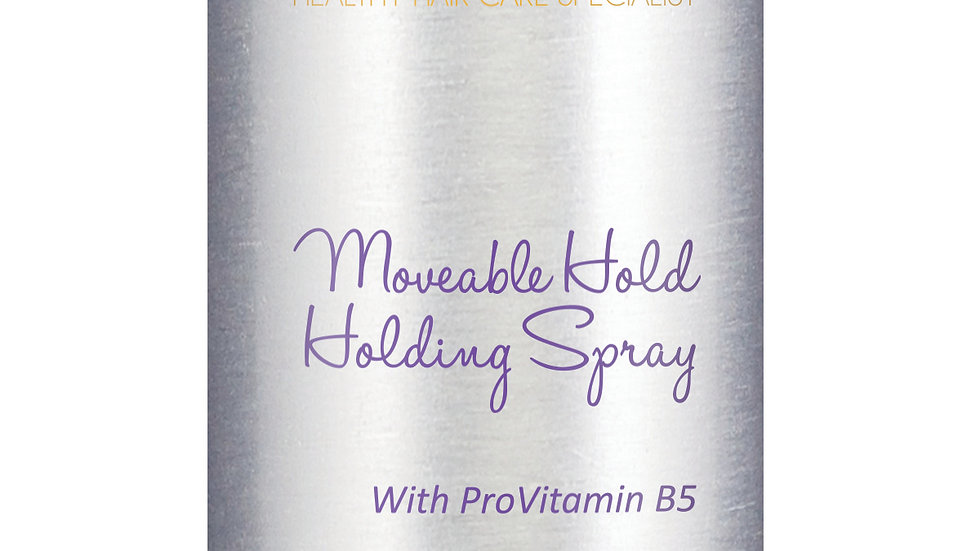 MOVABLE HOLDING SPRAY