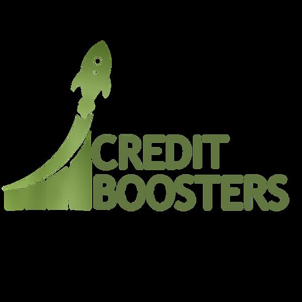 CREDIT BOOSTERS Affordable Credit Repair