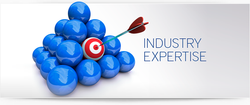 Expertise with Us