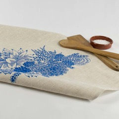 Linen Tea Towel with utensils small-9.jp