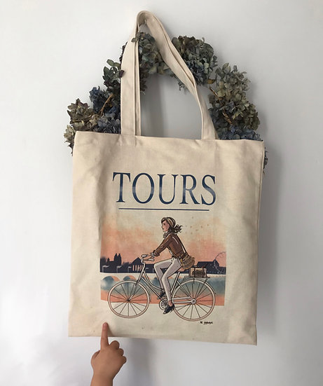 Tote-bag Tours